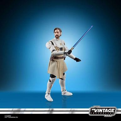 Star Wars Vintage Collection Wave 28 Obi-Wan Kenobi (The Clone Wars)