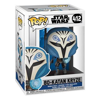 Star Wars: Clone Wars POP! Vinyl Figure Bo-Katan 9 cm