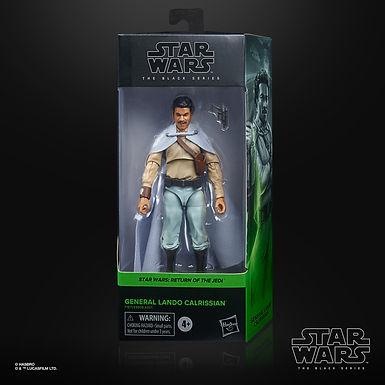 Star Wars The Black Series General Lando Calrissian
