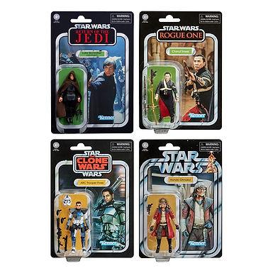 Star Wars Vintage Collection Wave 29
