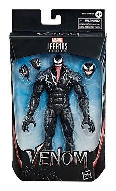 Marvel Legends Series Action Figure Venom 15 cm