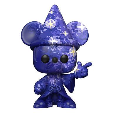 Fantasia 80th Anniversary POP! Mickey #1(Artist Series) w/Pop Protector