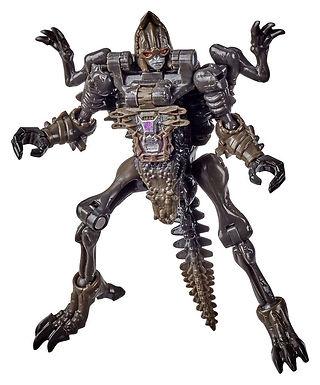 Transformers Generations War for Cybertron: Kingdom Core Class Vertebreak