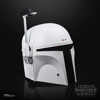 Star Wars Episode V Black Series Electronic Helmet Boba Fett (Prototype Armor)