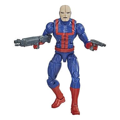 Marvel Legends Series Action Figure 2020 Hellfire Club Guard Exclusive