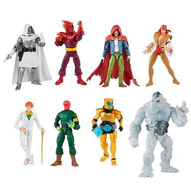 Marvel Legends Series Action Figures 15 cm 2021 Super Villains Wave 1