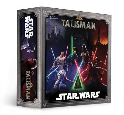 Star Wars Talisman Board Game