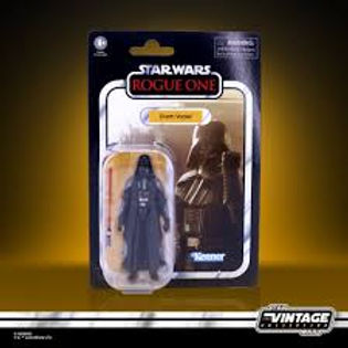 Star Wars The Vintage Collection Darth Vader (Rogue One)