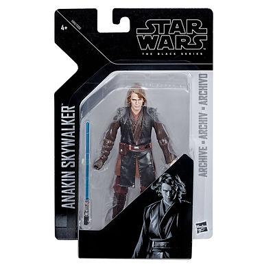 Star Wars Black Series Archive Action Figure Anakin Skywalker