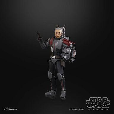 Star Wars Black Series Bad Batch Crosshair (The Clone Wars)