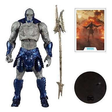 DC Justice League Movie Action Figure Darkseid 30 cm