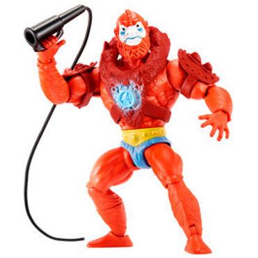 Masters of the Universe Origins Action Figure 2020 Beast Man 14 cm