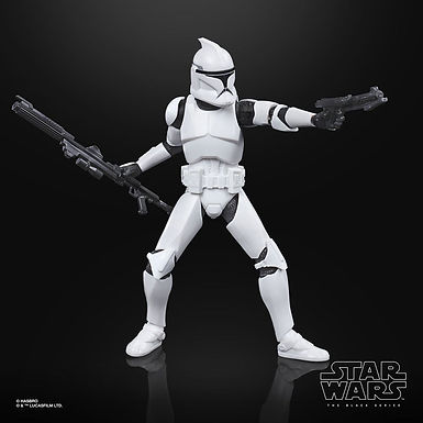 Black Series Wave 27 Phase 1 Clone Trooper Ep2