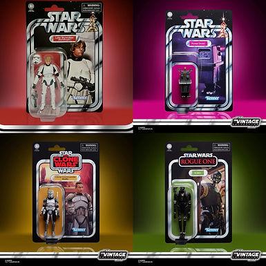Star Wars Vintage Collection Wave 27