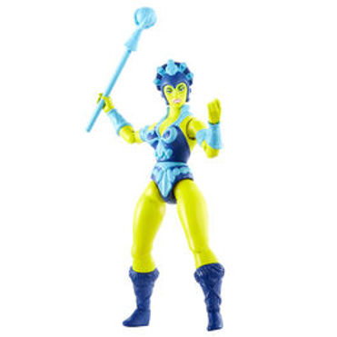 Masters of the Universe Origins Action Figure 2020 Evil-Lyn 14 cm