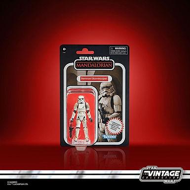 The Mandalorian Vintage Collection Carbonized Remnant Stormtrooper