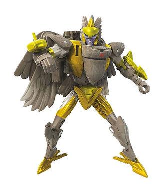 Transformers Generations War for Cybertron: Kingdom Deluxe Airazor