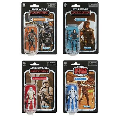 Star Wars Vintage Collection Full Wave 25
