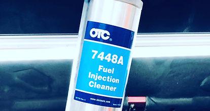 Fuel Systems in San Antonio, Texas