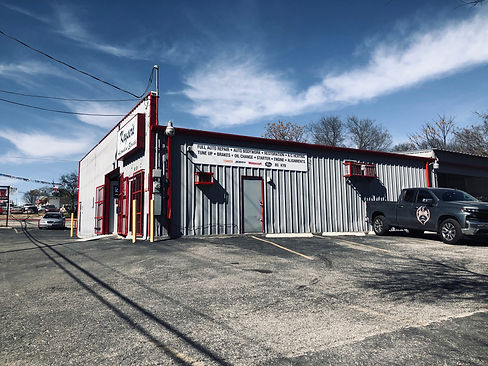 Auto Repair Shop in San Antonio, Brake Check in San Antonio, Wheel Alignment in San Antonio