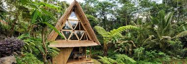 Exotic Eco Homes
