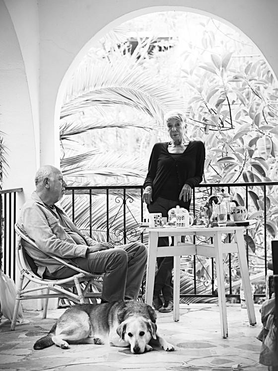 Jule, Ingo und Barbara