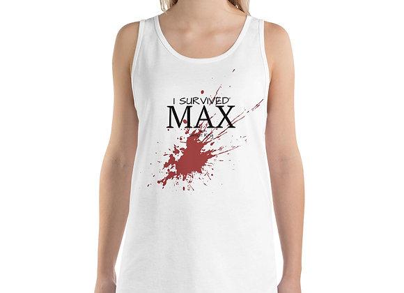MAX Tank Top, Ladies