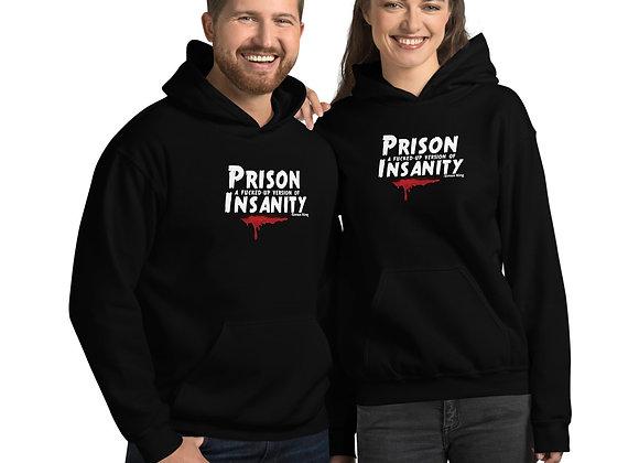 Prison Hoodie