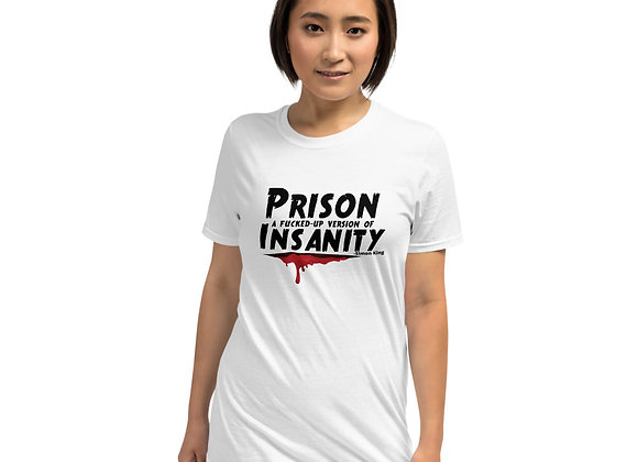 Prison Style 3, Ladies