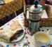 The Garden Shed Café, a delicious review