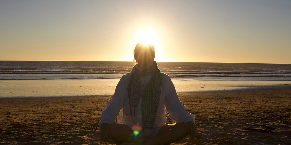 Wednesday Outdoor Yoga Back Strand Fountainstown