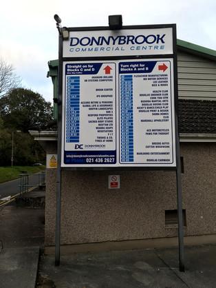Donnybrook Businesses List