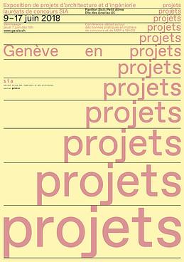 Exposition SIA Genève MAK architecture