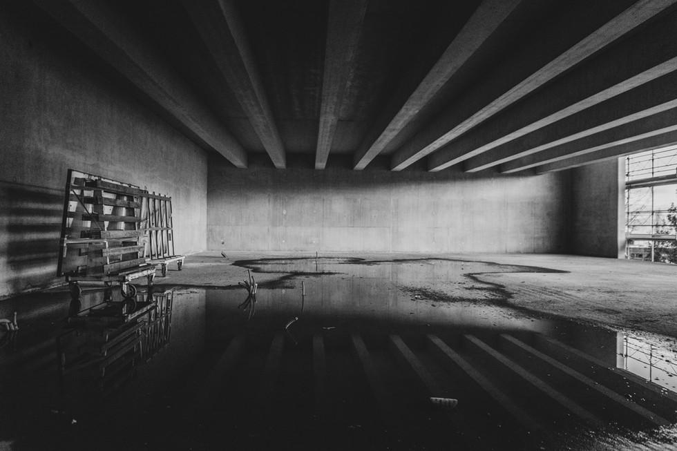 Foyers de Beausobre, Morges chantier - 2021