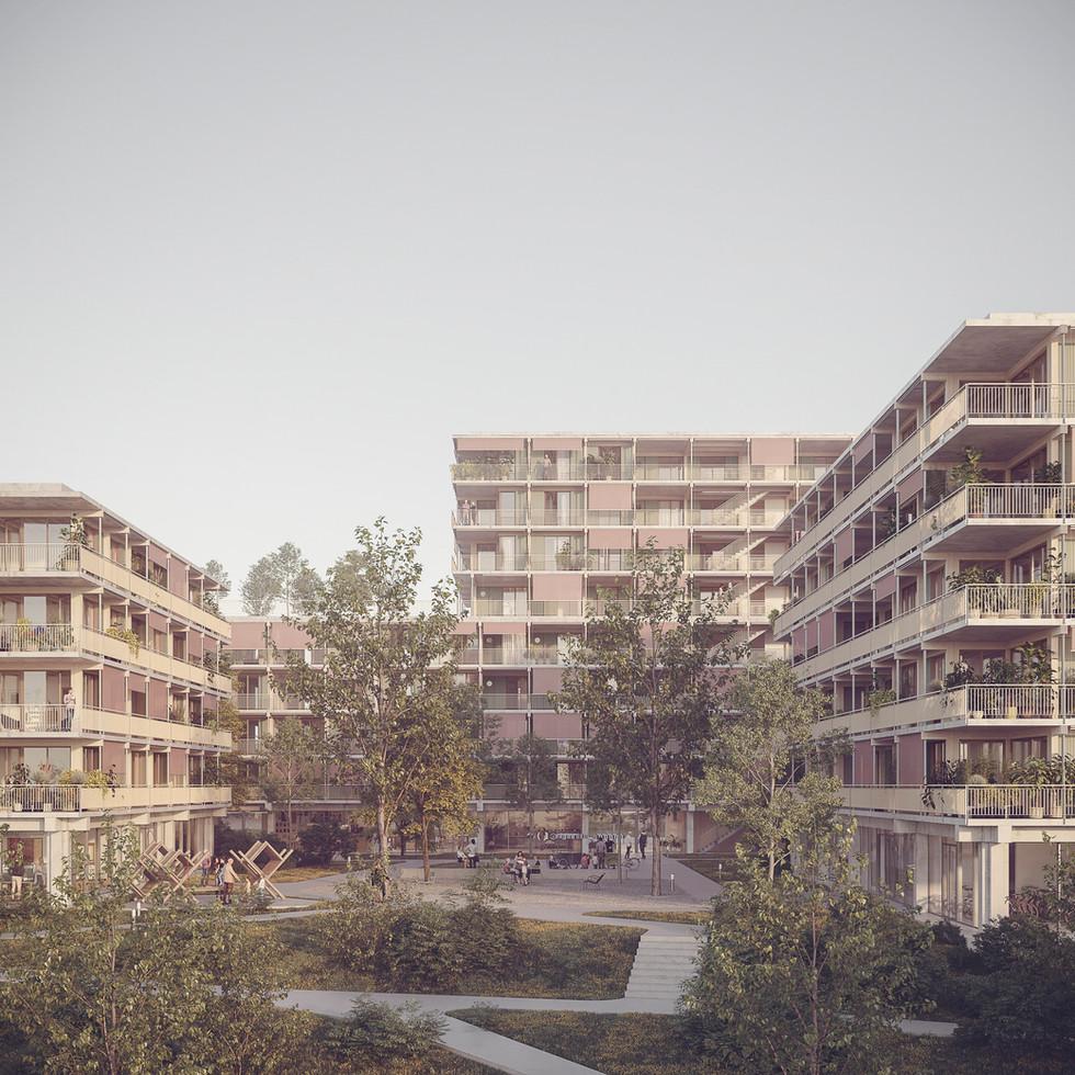 Veillon Bussigny 1er Prix - 2020