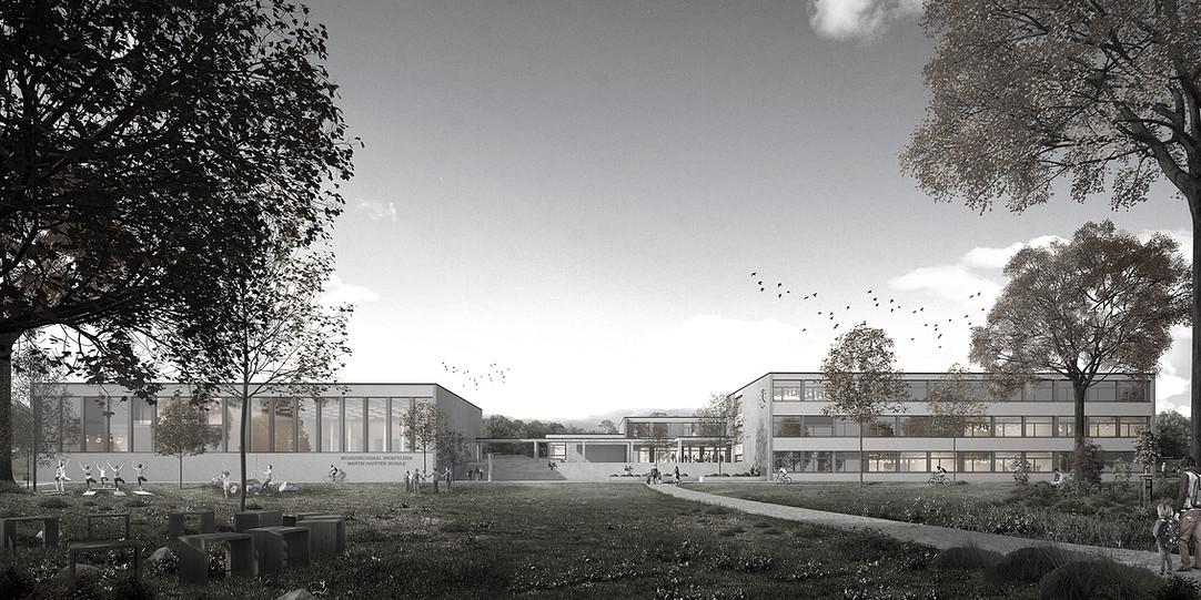 Schule, Weinfelden 2. Runde  -  2017
