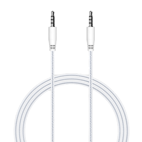 Audio Auxiliary Cable