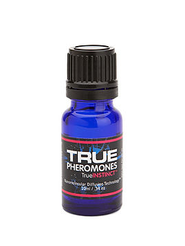 Pheromone for instant attraction