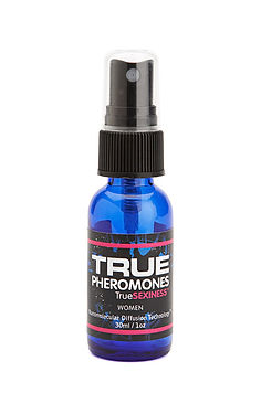 Pheromone for sexual attraction