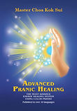- Advanced techniques to access higher energy frequencies - Learn the use of coloured pranas for quicker, more effective healing results  - Coloured prana creates a more focused effect on the energy field and the chakras - Techniques to accelerate natural healing significantly - Techniques/protocols for serious diseases  - How to stimulate the immune system; cleanse the blood and internal organs - Cell regeneration and reprogramming