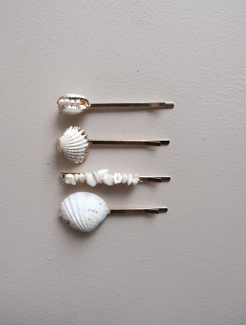 SHELL CLIPS