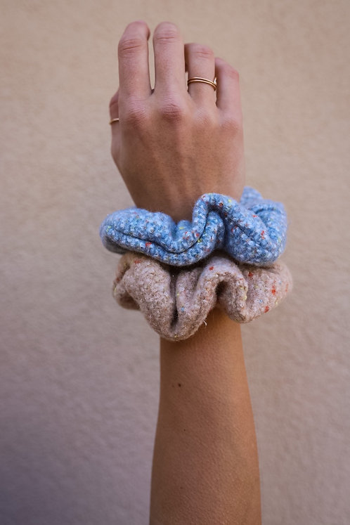 MOLLY SCRUNCHIES (2 COLORS)