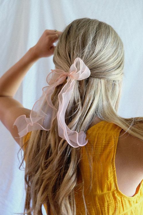SHARPAY SCARF BOWS