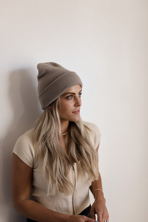 THEIF IN THE NIGHT BEANIE