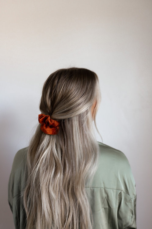 ALL MY PHOTOS GONE SCRUNCHIES (3 COLORS)