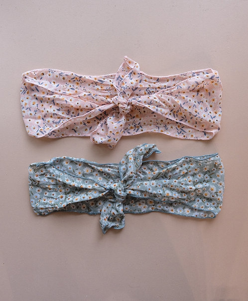 PROUD FAMILY SCARF BOWS