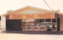 Sunripe Sarnia's first location in 1982