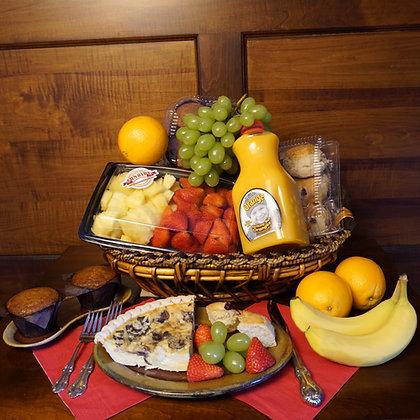 Sunripe Breakfast Basket