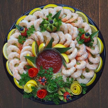 Sunripe Shrimp Tray