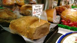 Roast Beef Deli Meat